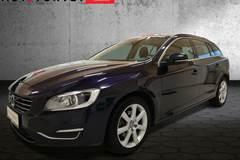 Volvo V60 2,0 D4 190 Momentum aut.
