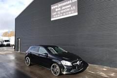 Mercedes A180 d 1,5 CDI 7G-DCT  5d Aut.