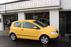 VW Fox 1,4 75