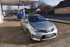Toyota Auris 1,6 1.6 Valvematic Touring Sports