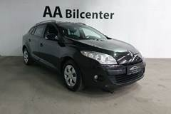 Renault Megane III 1,6 110 Authentique ST