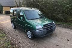 Fiat Doblò 1,2 SX+