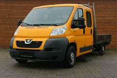 Peugeot Boxer 335 2,2 HDi 120 Db.Cab L3