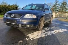 VW Passat 1,9 TDi 130 Trendline Variant