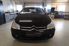 Citroën C5 1,6 HDi Advance Weekend
