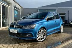 VW Polo 1,4 TSi 140 BlueGT DSG