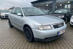 Audi A3 1,8 T Attraction