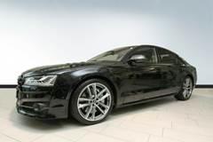 Audi S8 4,0 TFSi Plus quattro Tiptr.