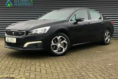 Peugeot 508 2,0 BlueHDi 180 Allure EAT6