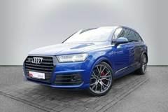 Audi SQ7 4,0 TDi 435 quattro Tiptr.