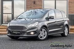 Ford S-MAX 2,0 EcoBlue Titanium