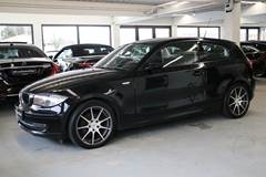 BMW 116d 2,0 Advantage