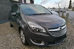 Opel Meriva 1,7 CDTi 110 Enjoy aut.