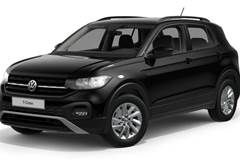 VW T-Cross 1,0 TSi 95 Life+