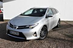 Toyota Auris 1,6 T2 Premium TS