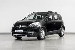 Renault Scénic 1,5 DCI Expression start/stop  6g