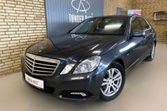 Mercedes E350 3,0 CDi Avantgarde AMG aut. BE