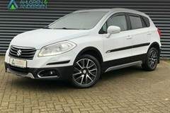 Suzuki S-Cross 1,6 DDiS Exclusive AllGrip