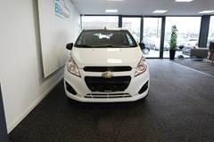 Chevrolet Spark 1,0 LA