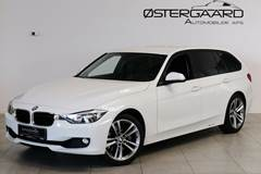 BMW 330d 3,0 Touring aut.