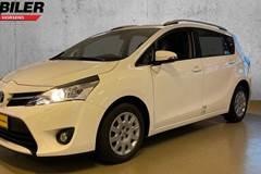 Toyota Sportsvan 1,6 D-4D T1