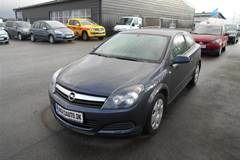 Opel Astra 1,6 GTC  Twinport Limited  3d