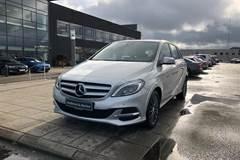 Mercedes - EL  Aut.