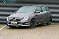 Mercedes B200 2,2 CDi Business aut.