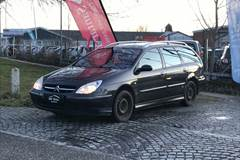 Citroën C5 16V Businessline Weekend
