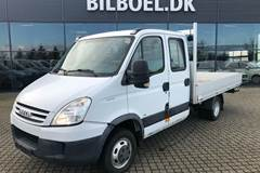 Iveco Daily 3,0 35C18 Alulad