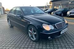 Mercedes C320 3,0 CDi Elegance stc. aut.