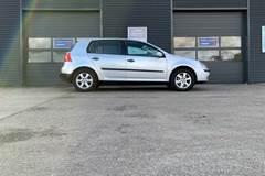 VW Golf V 1,4 FSi Sportline