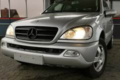 Mercedes ML270 2,7 CDi aut.