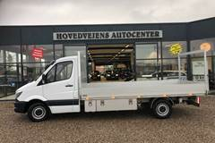 Mercedes Sprinter 319 3,0 CDi R3 Chassis