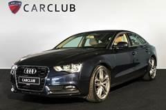 Audi A5 2,0 TDi 143 SB