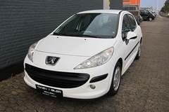 Peugeot 207 1,4 HDi 70 Van
