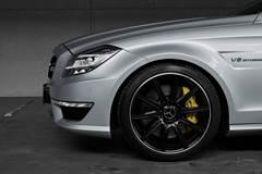 Mercedes CLS63 5,5 AMG SB aut.