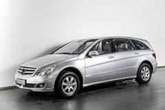 Mercedes R350 3,5 aut. 4-M