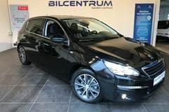 Peugeot 308 1,6 BlueHDi 120 Style Limited