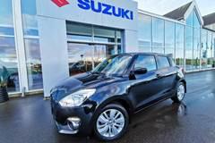 Suzuki Swift 1,2 Dualjet Action KUP
