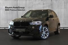 BMW X5 3,0 xDrive30d M Edition aut.