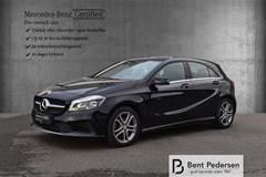 Mercedes A200 d 2,1 CDI Business  5d 6g