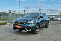 Peugeot 5008 1,5 BlueHDi 130 Allure