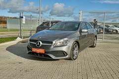 Mercedes A200 d 2,2 Business aut.