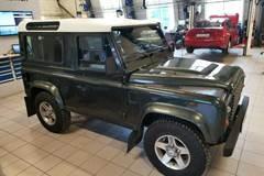 Land Rover Defender 90 2,4 TD4 SW SE Van