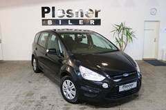 Ford S-MAX 2,0 TDCi 140 Collection