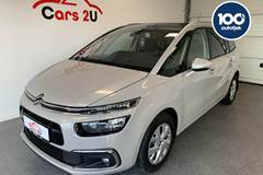 Citroën Grand C4 Picasso 1,6 BlueHDi 120 Intensive+ EAT6
