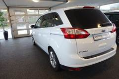 Ford Grand C-Max 1,5 TDCi 120 Business aut. 7prs