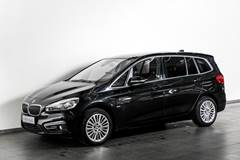 BMW 220i 2,0 Gran Tourer Advantage aut.