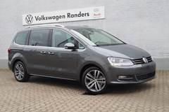 VW Sharan 2,0 TDi 150 Highline DSG